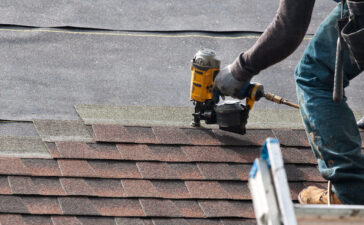 When you can call up roofing companies Louisville