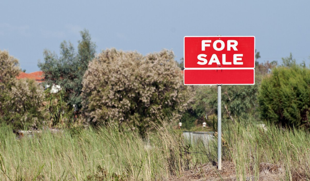 Be Cautious Before You Invest In Land for Making Home