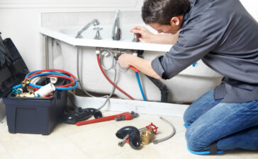 How Do You Pass a Plumbing Inspection?