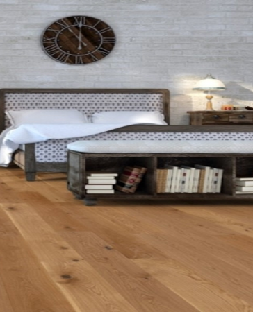The Evolution of Engineered Wood Flooring