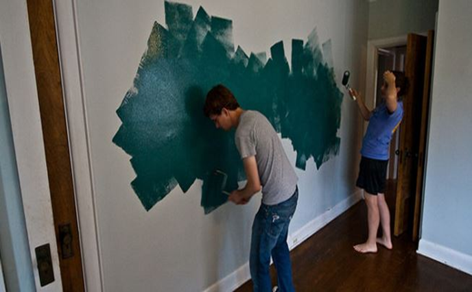 8 Reasons Why You Should Seriously Consider Hiring Professional Painting Services?