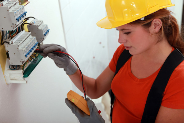 Five Reasons Why Smart Move Is for Electricians