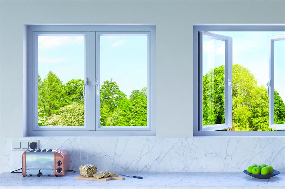 Why Double Glazing Windows Are Perfect Addition to Your Building