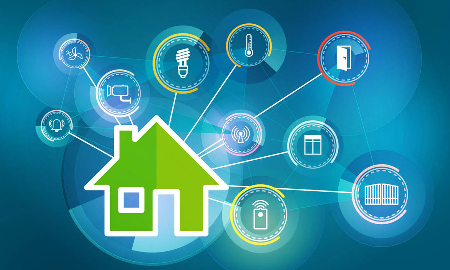 The Top Home Security Trends Of 2021