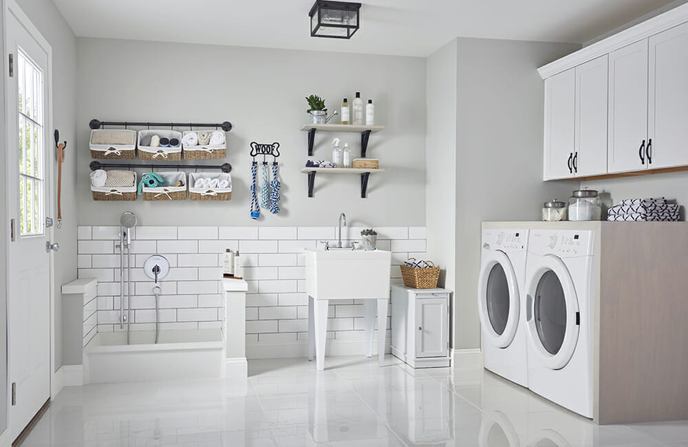 Tips And Tricks Before Buying Laundry Sinks