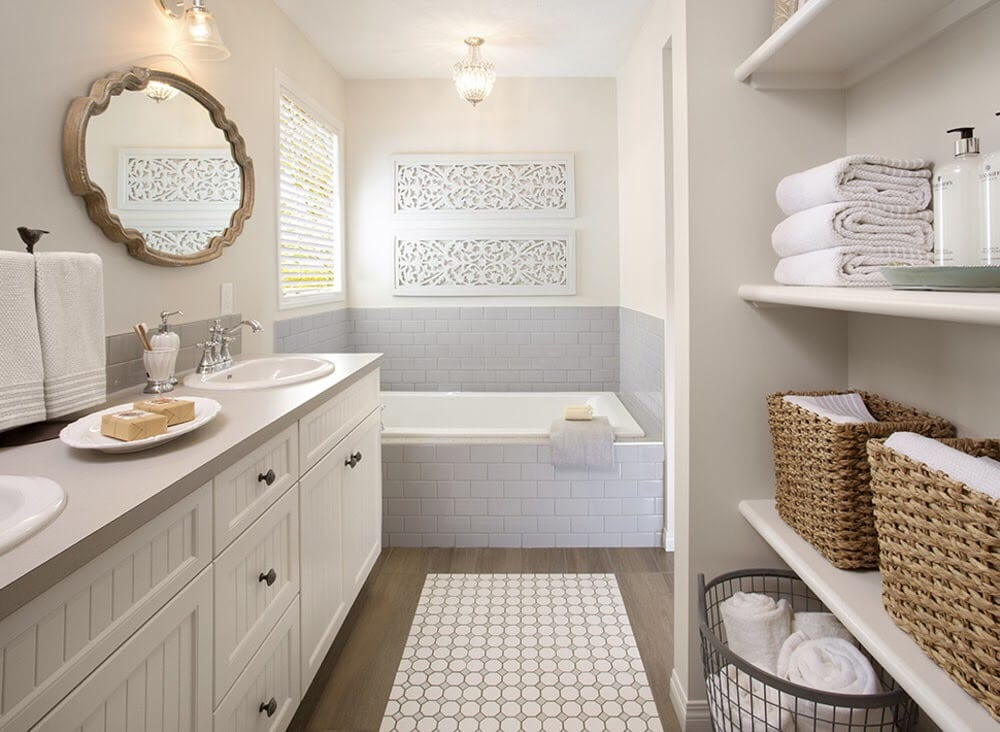 Do You Want Renovated Bathroom?