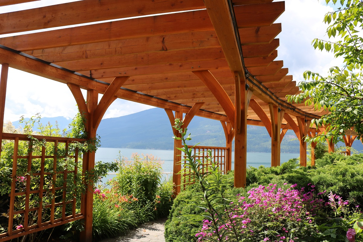 How to choose the best pergola company in Campbelltown?