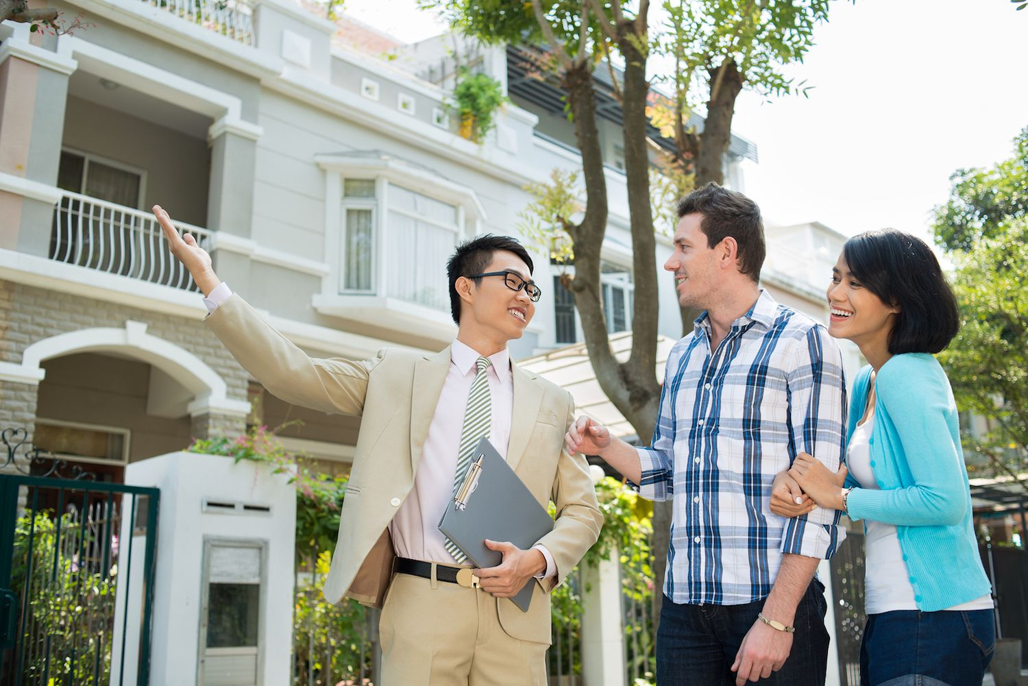 Responsibilities Of A Real Estate Agent