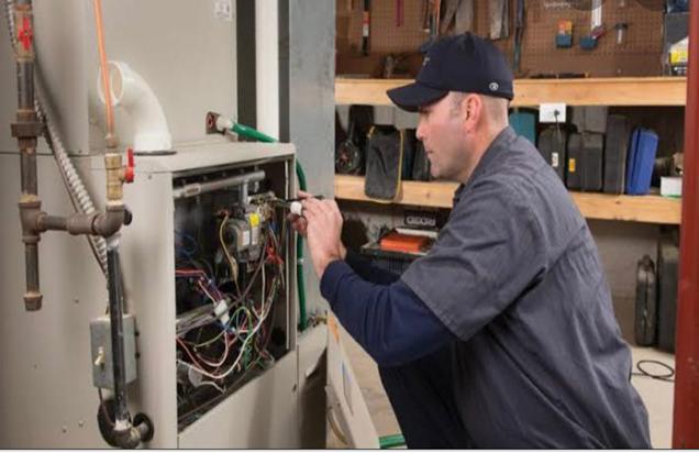 Understanding Home Heating repair and installation