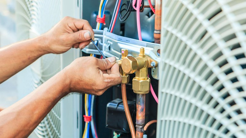 Top 5 Tips for Choosing the Best HVAC Repair Services