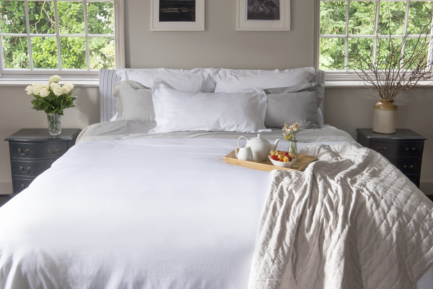 Why Thread Count Does Not Matter When Buying Sheets