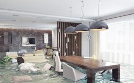 3 Surefire Ways to Deal Water Damage in The Home