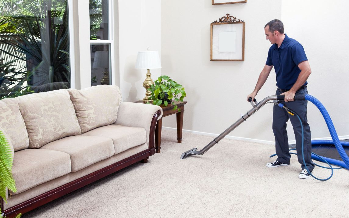 4 Benefits of Routine Carpet Cleaning For A Favorable Home Environment